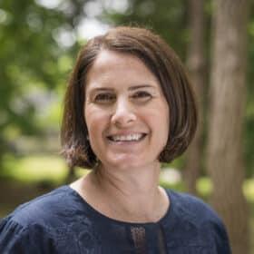 Melissa Caughey