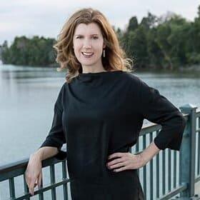 Tina Huffman