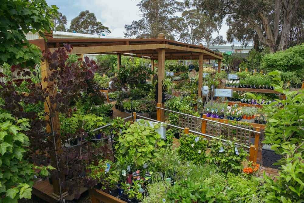 The Garden Depot